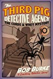 The Curds and Whey Mystery, Bob Burke, 0007364032