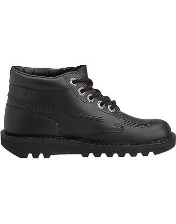 Compre Diseñador De Moda Botas Para Hombre Marrón Punta Redonda Zapatos Martin Casual Botas Suela De Goma Hombres Short Tobillo Bota De Moto A 48,63 €