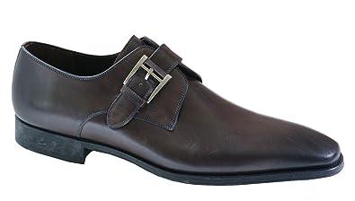 e75c02eb Amazon.com   Massimo Emporio Mens Zara Dress Shoes   Shoes