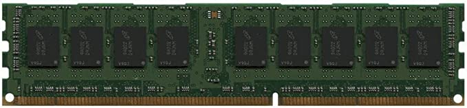 4GB Memory Upgrade for HP Pavilion p6735nl DDR3 PC3-10600 1333MHz DIMM Non-ECC Desktop RAM PARTS-QUICK BRAND