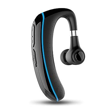TYWZF Auriculares Bluetooth, Auriculares Inalámbricos Bluetooth 4.1 Auriculares Estéreo con Cancelación De Ruido A Prueba