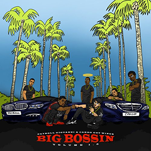 Big Bossin Vol. 1.5 [Clean]