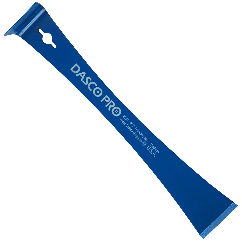 Dasco Pro 2231 Scraper Bar, 9-1/2-Inch