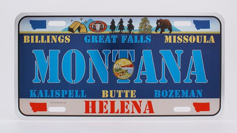 Dimension 9 Home Decorative Plate Arizona