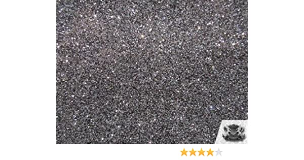 Amazon Com Vinyl Sparkle Orion Silver Fake Leather Upholstery