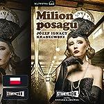 Milion posagu | Józef Ignacy Kraszewski