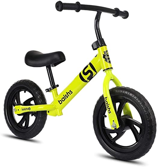 Bicicleta Sin Pedales Ultraligera Balance Bike, Running Bike Sin ...
