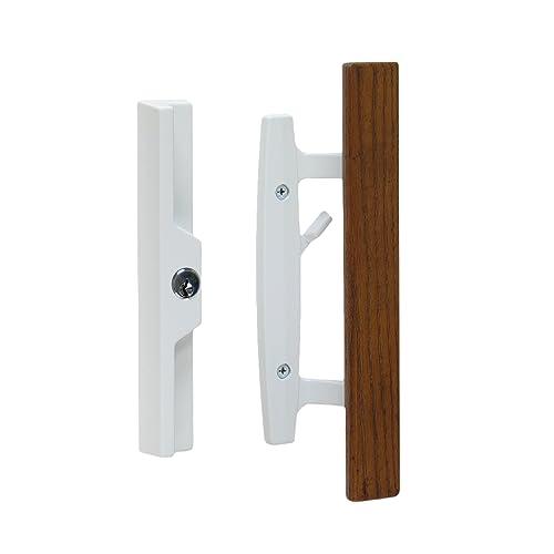 Pella door handle - Standard interior door replacement key ...