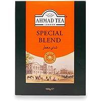 AHMAD TEA Ceylon Special Blend Loose Tea, 454g