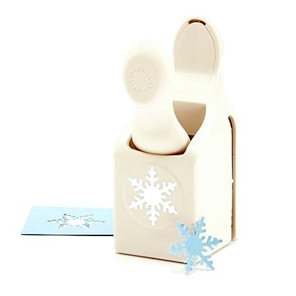 Martha Stewart Crafts Punch Alpine Snowflake