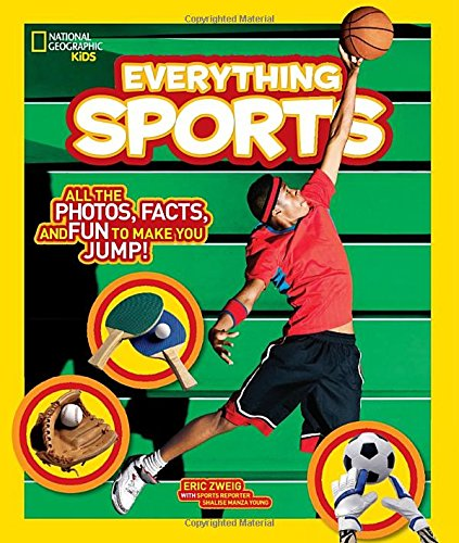 Everything Sports National Geographic