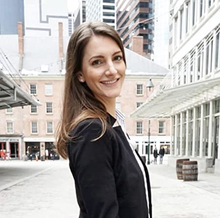 Nicole Hallissey MS RDN CDN