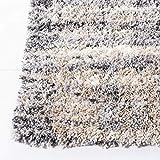 Safavieh Fontana Shag Collection FNT856G 2-inch