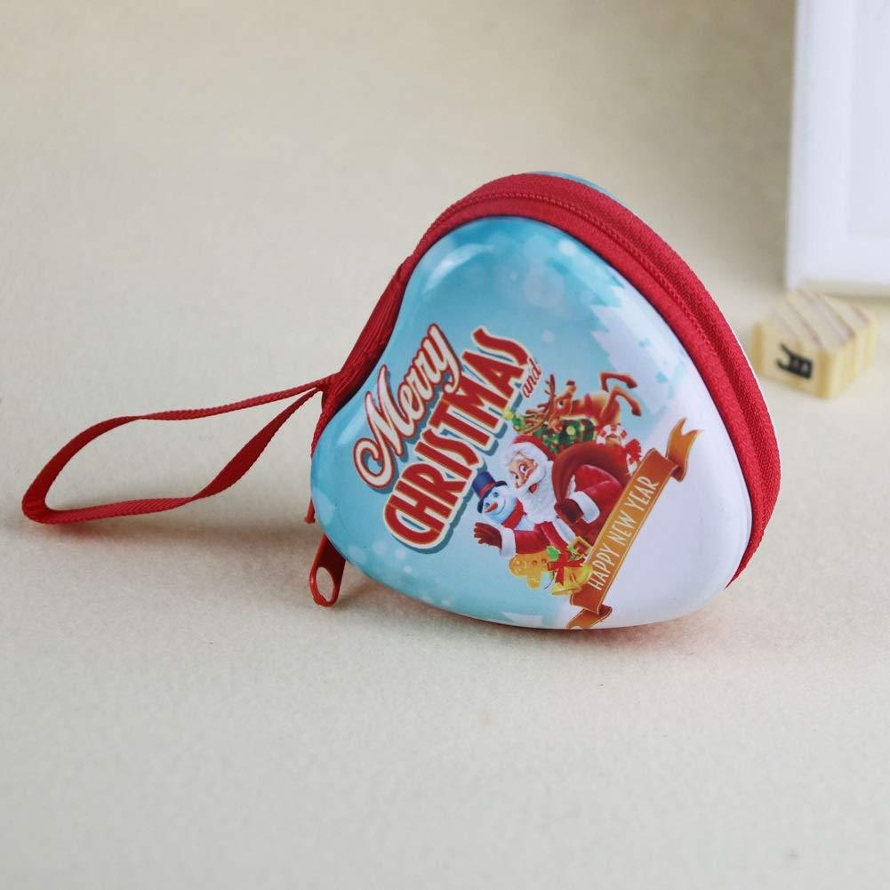 HAODEE Monedero Mini Monedero Monedero para decoración ...