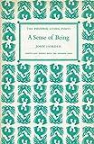 A Sense of Being, John Horder, 0701113243