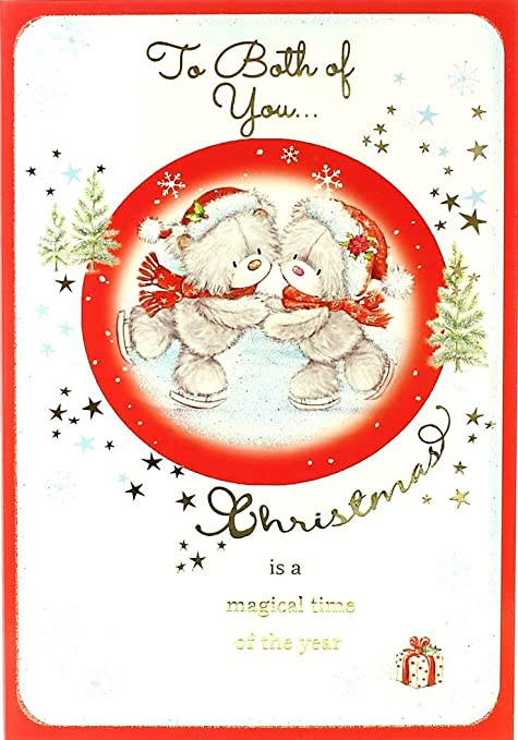 Tarjetas Galore Online Tarjeta de Navidad Especial para ...