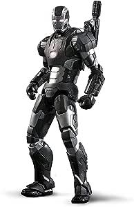 Play Imaginative 1/12 Super Alloy Iron Man 3 War Machine Action Figure