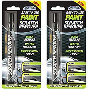 Car Pride Paint Scratch Remover Pen Reviews