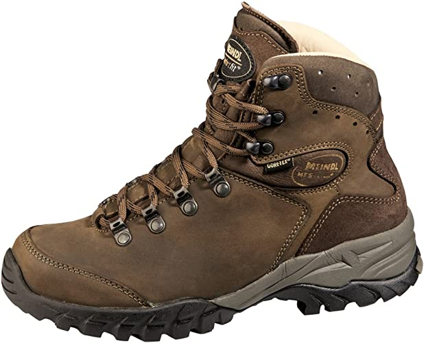 Meindl Men's Meran GTX Walking Boot