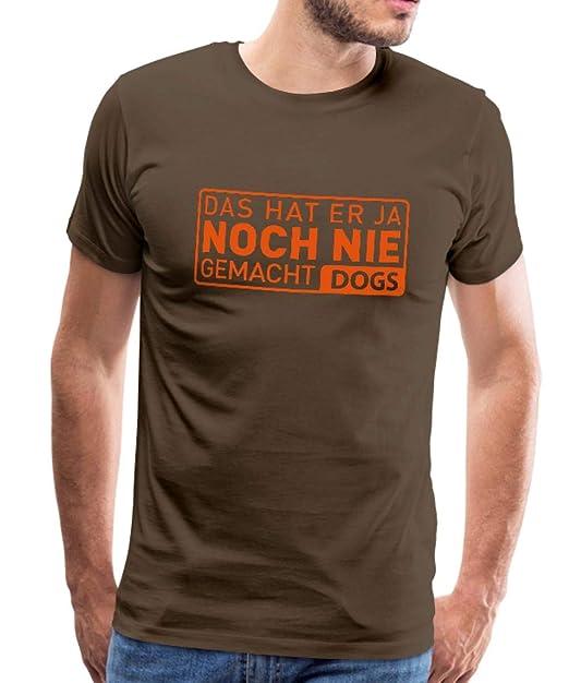 Martin Rütter Die tut nix Frauen Premium T-Shirt von Spreadshirt®