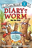 Diary of a Worm: Nat the Gnat (I Can Read Level 1)