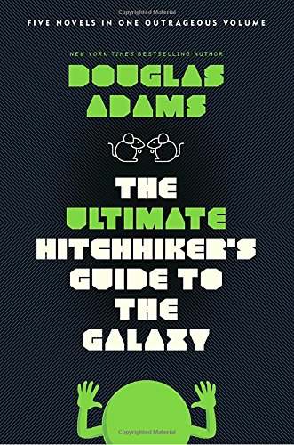The 9 best ultimate hitchhiker's guide to the galaxy for 2020