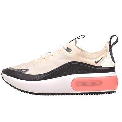 ConceptsIntl Nike Women's Air Max Dia (blek IvoryBlack  Nike Women's Air Max Dia (Pale IvoryBlack