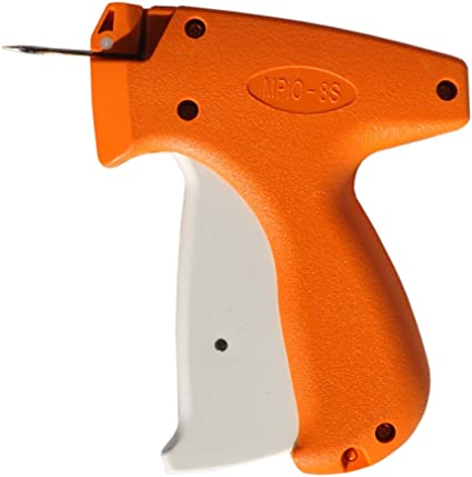 Para etiquetadora juego de pistola con 5,000 blanco 20 etiquetas ropas puntas+