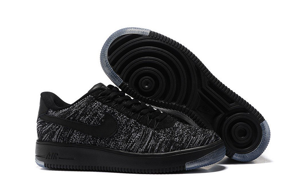 Nike AIR FORCE 1 LOW ULTRA FLYKNIT mens (USA 9.5) (UK 8.5) (EU 43)