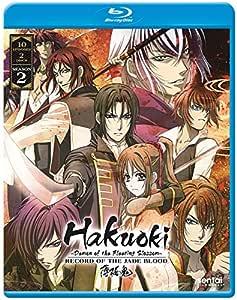 Hakuoki Season 2 [Blu-ray]