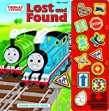 Thomas Lost and Found Puzzle Sound Book, Publications International Ltd. Staff, 1412762030