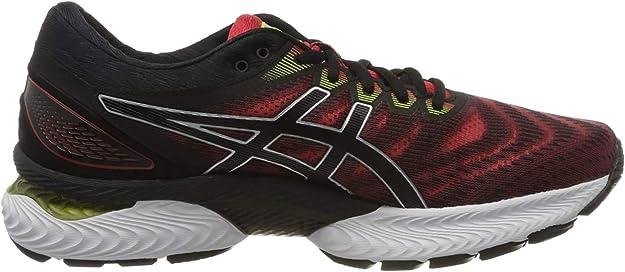 ASICS Gel-Nimbus 22, Running Shoe para Hombre: Amazon.es: Zapatos ...
