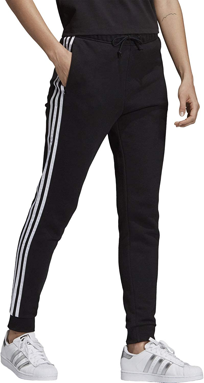adidas Regular TP Cuf, Pantalone Donna: Amazon.it: Abbigliamento