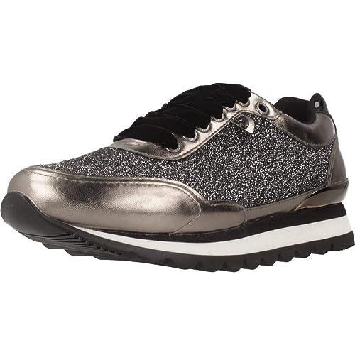 GIOSEPPO - Sneakers Diferentes Texturas: Amazon.es: Zapatos y complementos