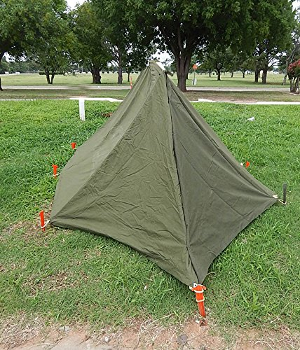 U.S. Military Tent Half Shelter & Sale of Army Tents for Camping Enjoy Camping in 2017 - Best Brands HQ