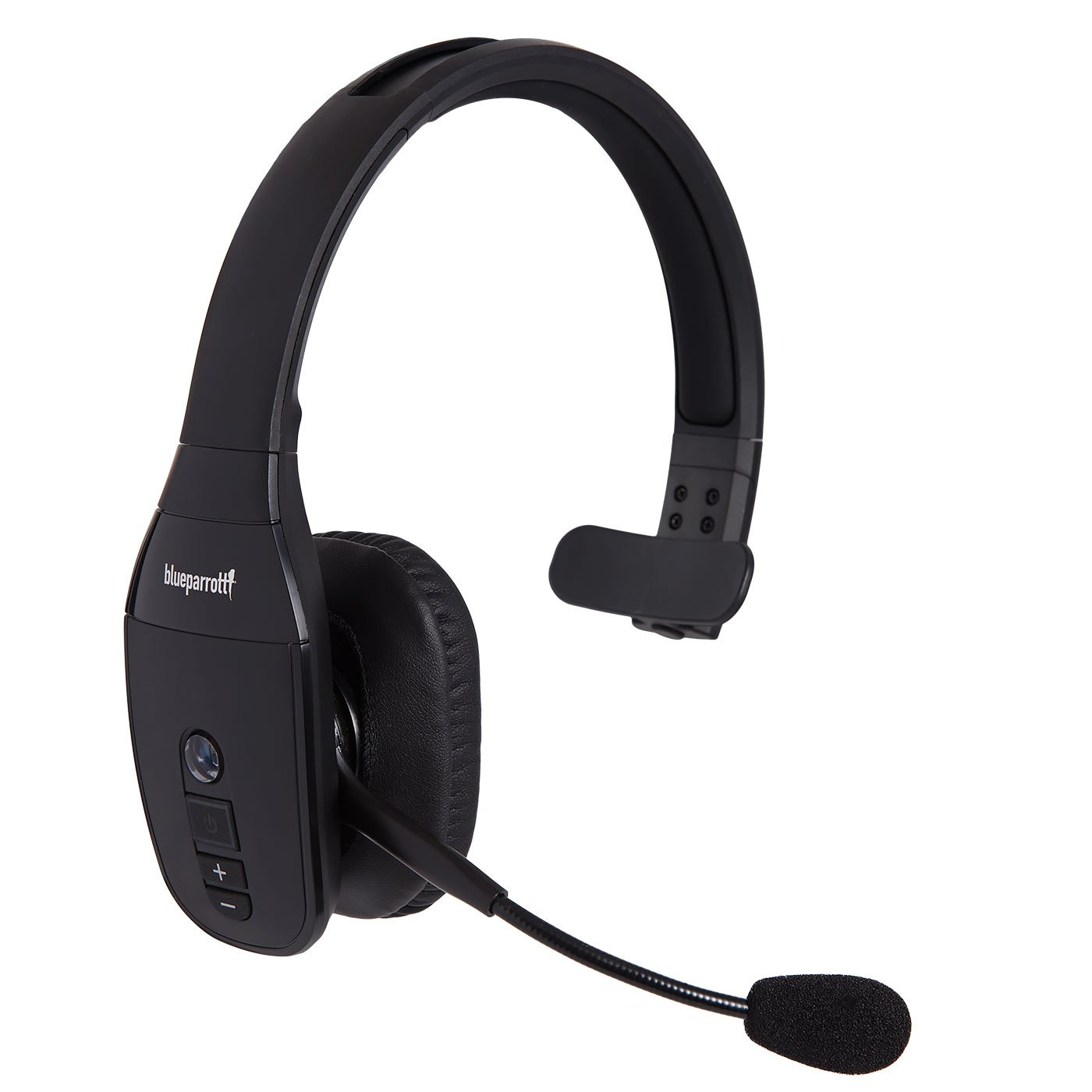 BlueParrott B450-XT Noise Canceling Bluetooth Headset by BlueParrott