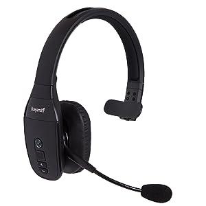 BlueParrott B450-XT Noise Canceling Bluetooth Headset