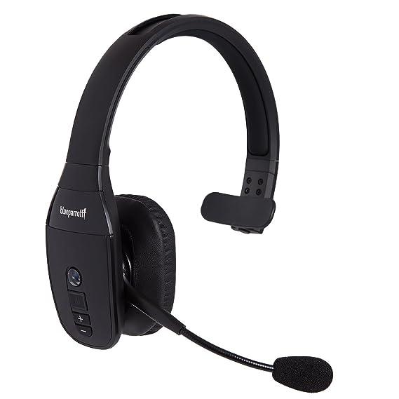 9c43863e5f9 Image Unavailable. Image not available for. Color: BlueParrott B450-XT  Noise Canceling Bluetooth Headset