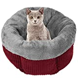Petacc Soft Pet Sleeping Bed Durable Pet Sofa Cushion Warm Pet Sleeping Sack - Suitable for Dogs and Cats