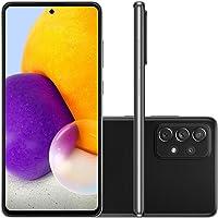Smartphone Samsung Galaxy A72 128GB 4G 6.7 Octa Core Preto