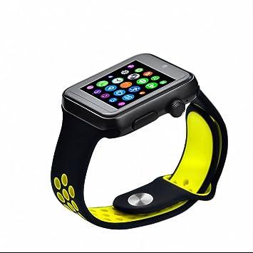 Smartwatch Bluetooth Reloj Deportivo Inteligente Reloj ...