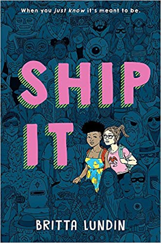 Image result for ship it book