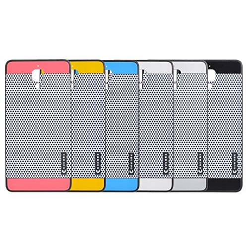 Amazon.com: Wave Dot PC Protective Cover Case for Xiaomi Mi4 ...