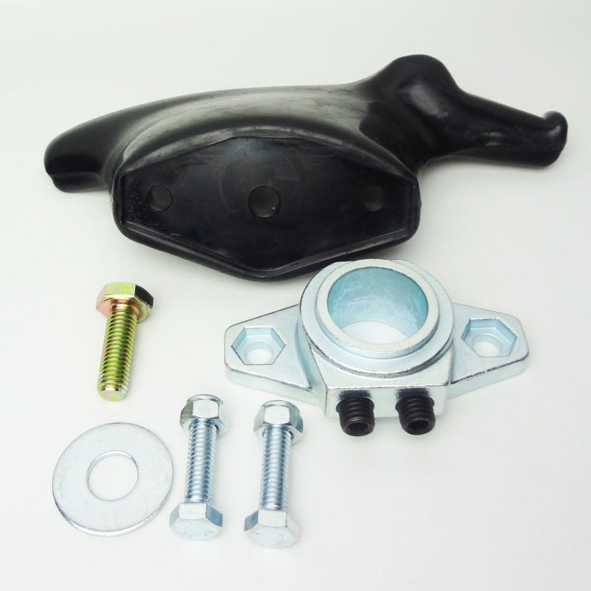 HUNTER Tire Changer Nylon Mount Demount Duckhead TCX RP11-83148 Plastic Head