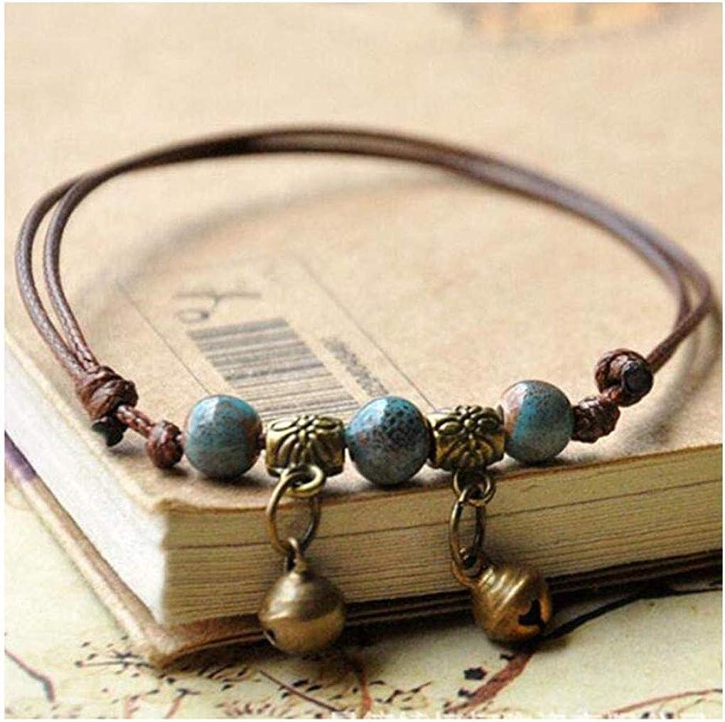 Yfe Boho Anklet Bracelet...