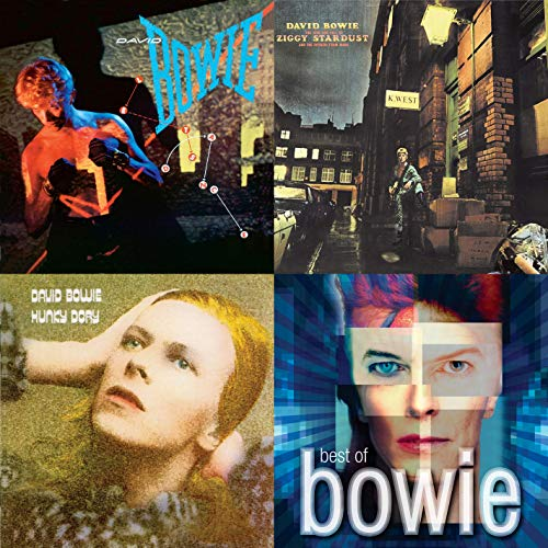 David Bowie's Top Songs ()