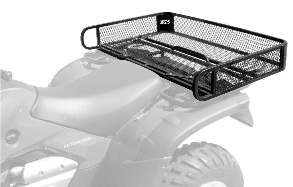 New Rear ATV Rack Basket 1997-2016 Honda TRX250 Recon ATV by Honda (Image #2)