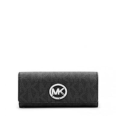 Michael Michael Kors Womens Fulton Carryall Wallet