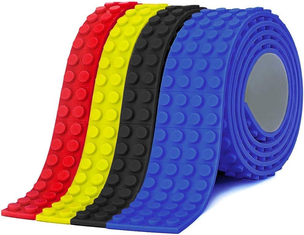 BLOCKS MADE EASY 6.5 24 Blocks//ROLL #201//24