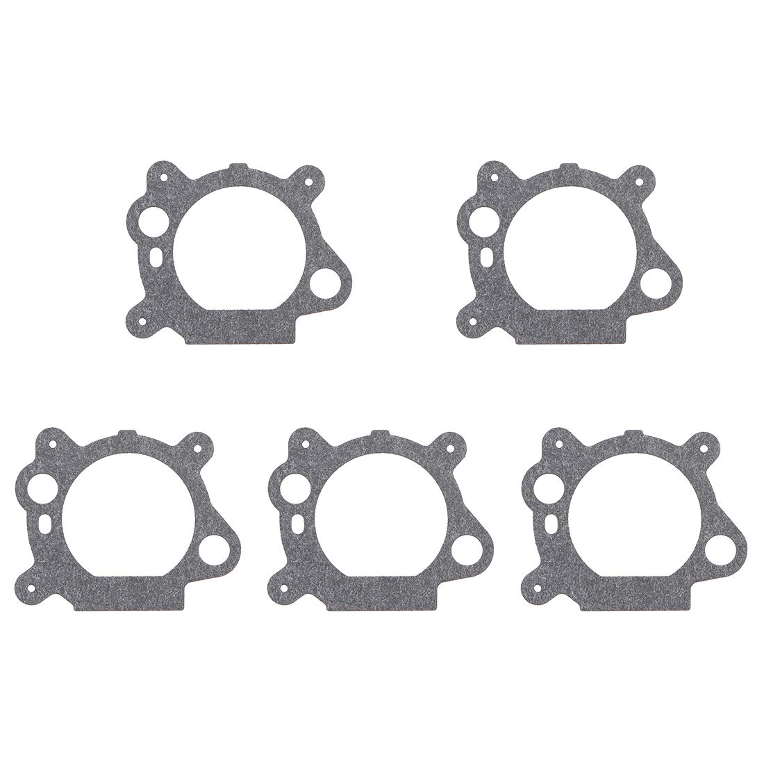 uxcell 95-526 Carburetor Rebuild Kit Gasket Diaphragm for Walbro WA WT WY WZ Series Carburetor Engines Carb